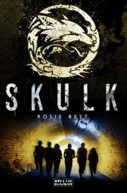 ARC Book Review: Skulk