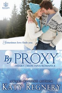 ARC Book Review: By Proxy (Heart of Montana #1)