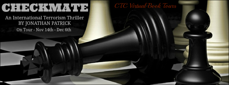 Checkmate Blog Tour – Excerpt + Giveaway