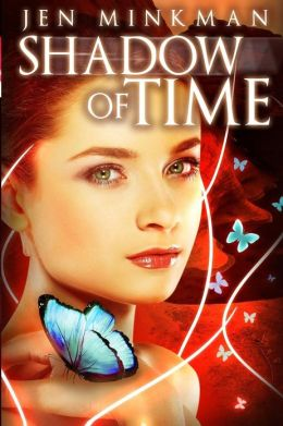 Book Review: Shadow of Time