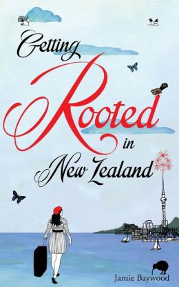 Book Review:  Getting Rooted in New Zealand