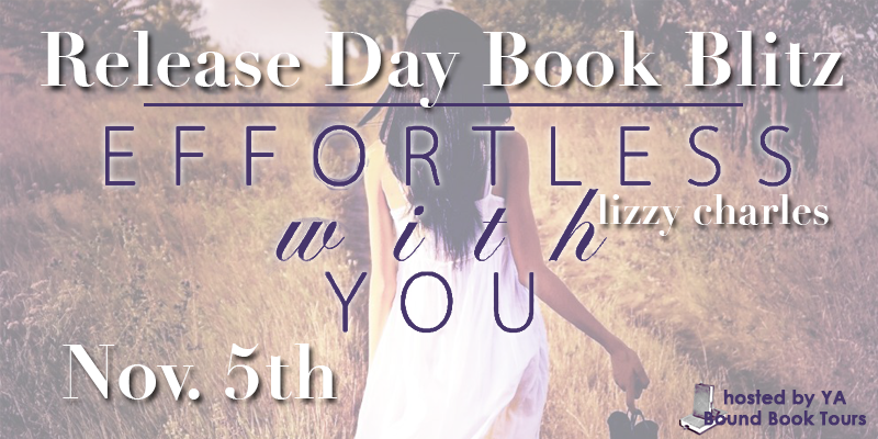 Book Blitz + Giveaway:  Effortless With You