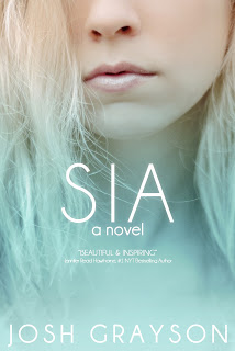Blog Tour + Review:  Sia