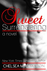 Blog Tour + Giveaway:  Sweet Surrendering