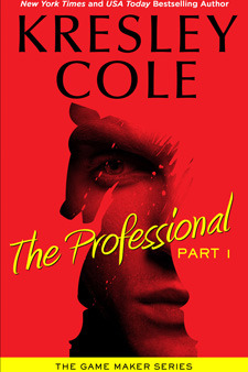 ARC Book Review – The Professional Part 1