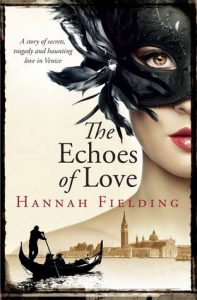 ARC Book Review – The Echoes of Love