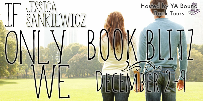 Book Blitz + Giveaway – If Only We