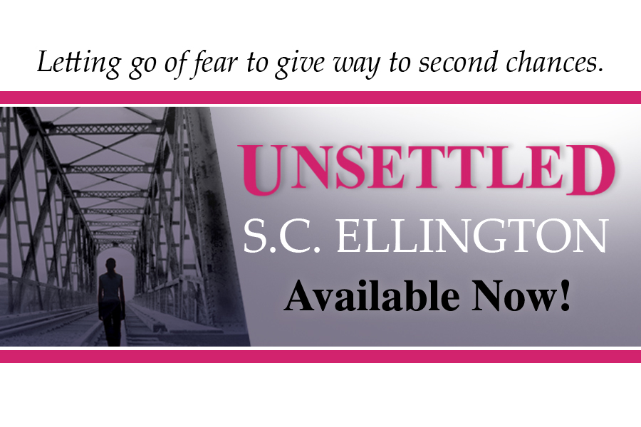 Release Day – Unsettled