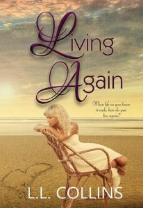 Book Review – Living Again