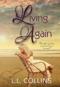 Book Review – Living Again