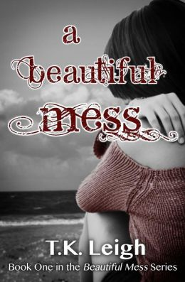 Book Review – A Beautiful Mess