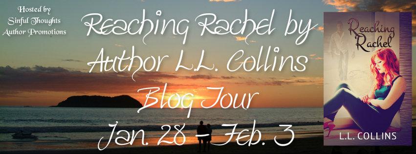 Reaching Rachel Blog Tour + Giveaway