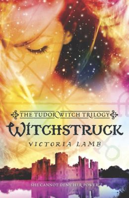 Book Review – Witchstruck