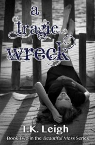 A Tragic Wreck Blog Tour + Giveaway