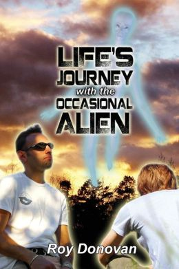 Life's Journey with the Occasional Alien Blog Tour – Excerpt + Giveaway