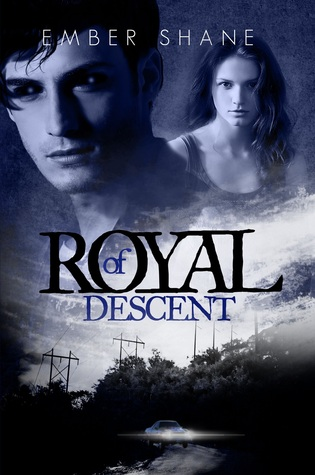 Book Review – Of Royal Descent