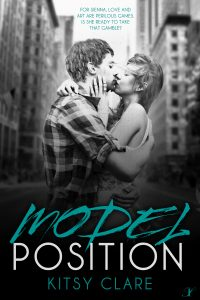Book Review – Model Position
