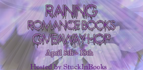 Raining Romance Books #Giveaway Hop