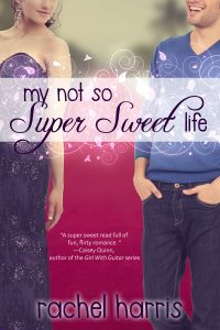 Book Review – My Not So Super Sweet Life