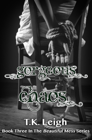 Gorgeous Chaos Blog Tour – Review + Giveaway