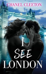 ARC Book Review – I See London