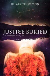 Justice Buried Blog Tour – Review, Dream Cast + Giveaway