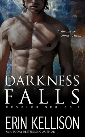 ARC Book Review – Darkness Falls