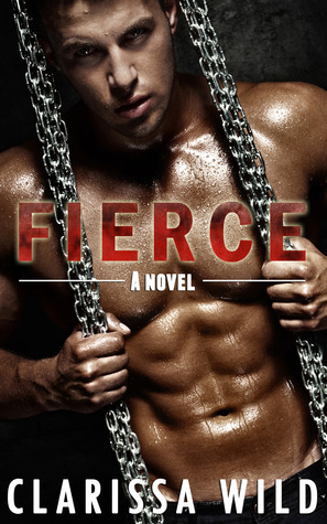 Book Review – Fierce