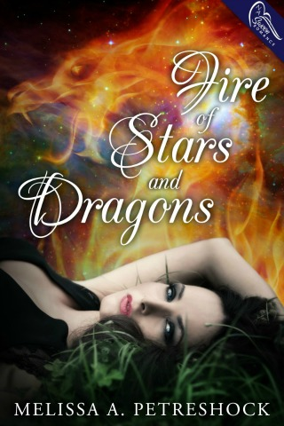 Book Review + Giveaway – Fire of Stars and Dragons