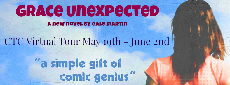 Grace Unexpected Blog Tour – Excerpt, Book Looks & Giveaway