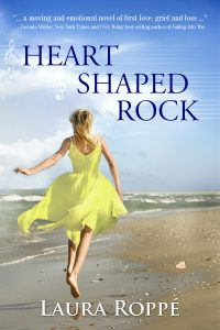 Heart Shaped Rock Book Blitz – Excerpt + Giveaway