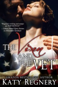 Release Day & Book Review – The Vixen & the Vet