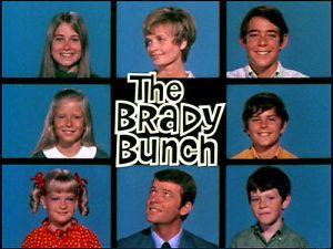 Throwback Thursday – The Brady Bunch