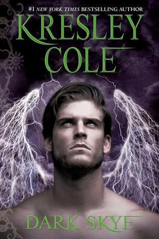 Book Review – Dark Skye