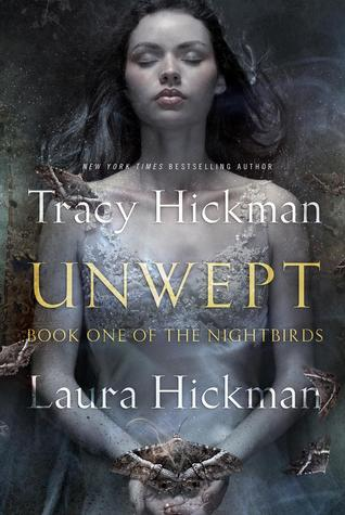 Book Trailer Tuesday – Unwept by Tracy & Laura Hickman