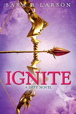 Book Review – Ignite
