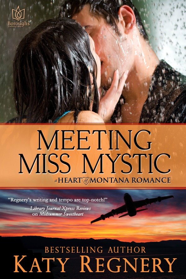 Meeting Miss Mystic – Blog Tour & Review