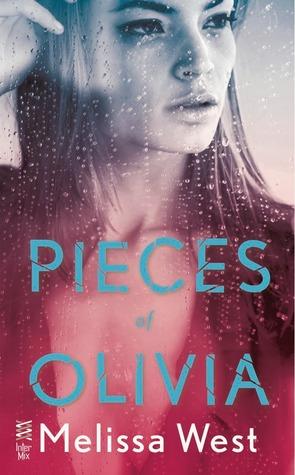 ARC Book Review – Pieces of Olivia