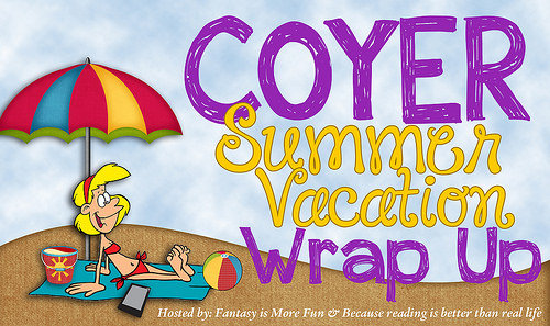 COYER Summer Vacation 2014 Wrap-Up