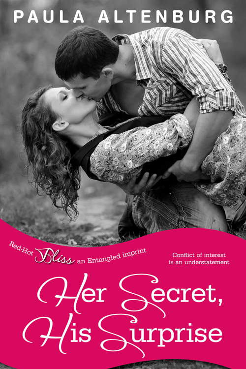 Book Review – Her Secret, His Surprise