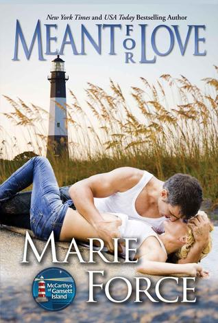 Book Review – Meant for Love