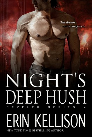 ARC Book Review: Night's Deep Hush (Reveler #4)