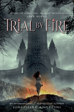 ARC Book Review – Trial by Fire