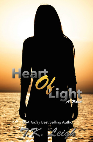 Book Review – Heart of Light
