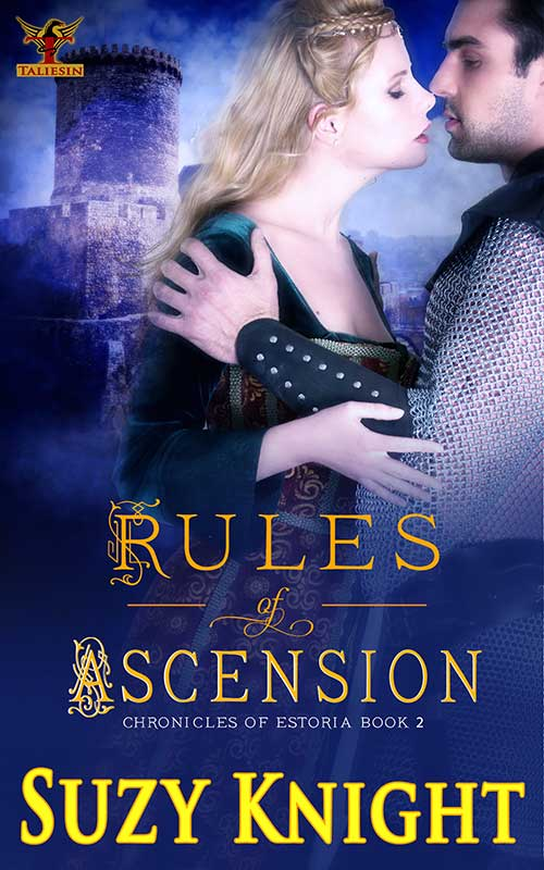 Rules of Ascension Blog Tour – Review & Giveaway