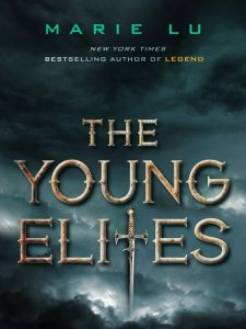 ARC Book Review – The Young Elites