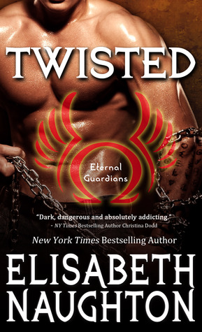 ARC Book Review – Twisted