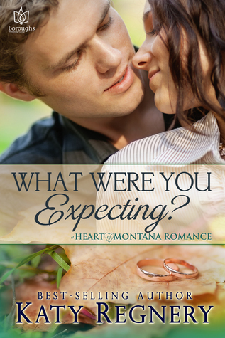Book Review – What Were You Expecting?
