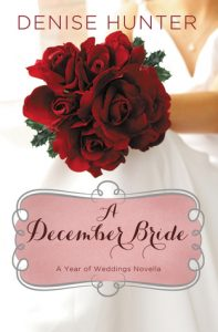 ARC Book Review – A December Bride