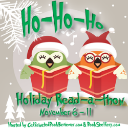 Ho-Ho-Ho Read-A-Thon Has Begun!